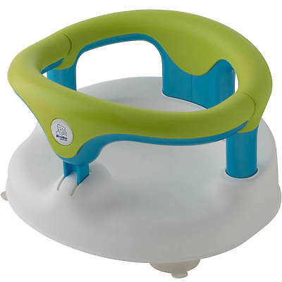 Rotho Baby Bath Seat - White New