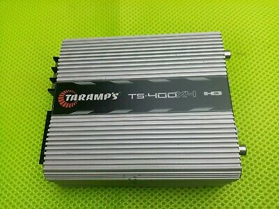Taramps TS-400X4 Four Channels Car Amplifier