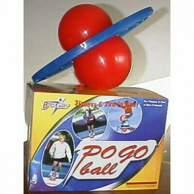 Pogo Ball (80s Fun is Back in Demand!) FREE SHIPPING!!!