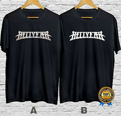New TRUCKFIGHTERS Heavy Metal Psychedelic Rock Band Black T-Shirt Size S-5XL