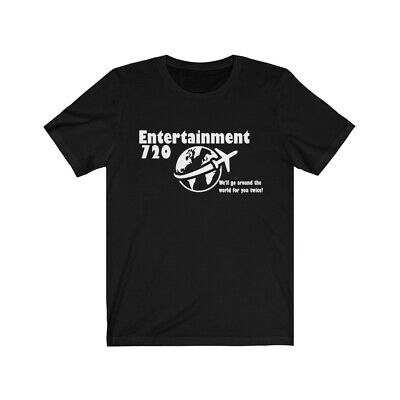 Entertainment 720, Parks and Rec, Funny Shirt