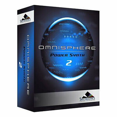 Spectrasonics Omnisphere 2 V2.0 whith guide video to install