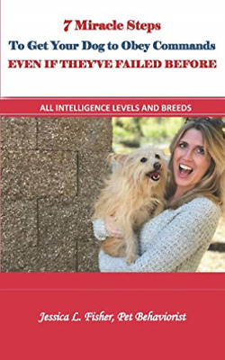 Fisher Jessica Lynn-7 Miracle Steps To Get Your Do BOOK NEW