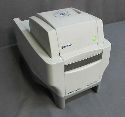 Eppendorf 5345 Epgradient-S Thermal Cycler