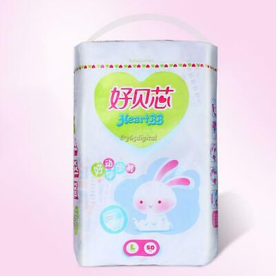 Unisex Baby Casual Breathable Soft Light Diaper 35DI