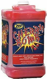 Zep Cherry Bomb 1 Gal (1 Bottle) - Refill Only - Pump not Included