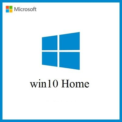 INSTANT WIN 10 Premium Home✔️License Code✔️Activation✔️32&64 Bit✔️Lifetime