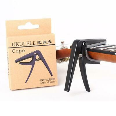 Guitar Capo Acoustic Quick String Change Electric Clamp 6 Kyser Trigger Kg6