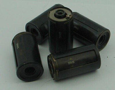 Original METALL CASSETTE with TAKE-UP SPOOL for 35mm format cameras EXC.