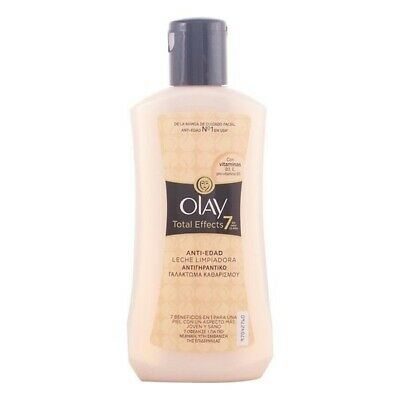 Olay Total Effects Anti Ageing Cleansing Milk 200ml