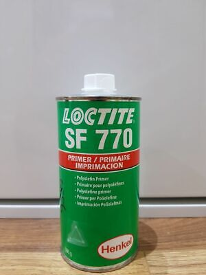 LOCTITE 770 Polyolefin Primer for use with instant adhesives 300ml