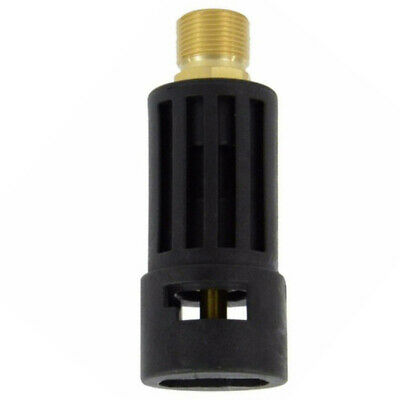 High Pressure Washer M22 Female Adapter For Karcher K-Series Range Spare Parts