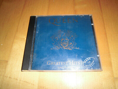 Queen - Greatest Hits II CD