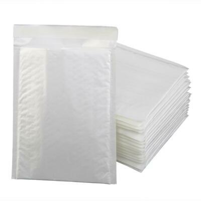 Poly Bubble Mailers Envelopes Padded Protective Shipping Bags Self-seal