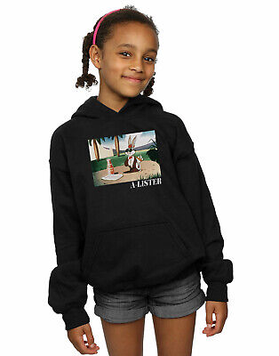 Looney Tunes Girls Bugs Bunny A-Lister Hoodie