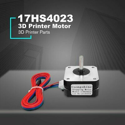 17HS4023 Extruder 4-lead Nema 17 22mm 42 Motor For 3D Printer AZ