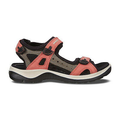 ECCO YUCATAN SANDAL Womens EUR 41 US 9.5 Outdoor Offroad