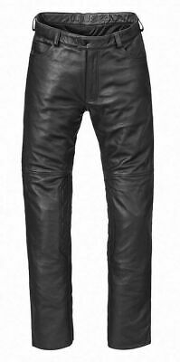 Genuine Triumph Motorcycles Dirk Leather Trousers