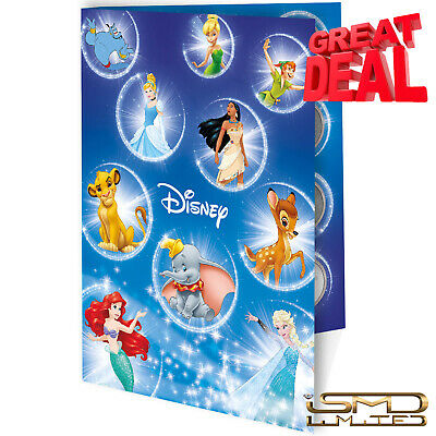 New Rare  Set of 24 Classic Disney Characters Limited Edition Collectable Coins
