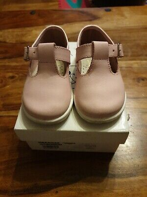 Russell And Bromley Infant Shoes Size 22