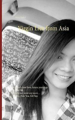 Virgin Lies from Asia by Heinz Duthel Paperback Book Free Shipping!