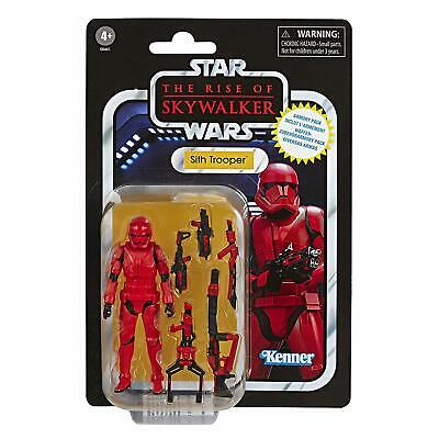 The Vintage Collection The Rise of Skywalker Sith Trooper Armory Pack Toy