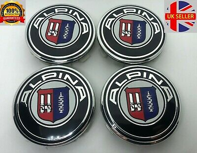 Alpina repair kit tapa 4 rueda BMW E28 E30 E31 E32 E34 E38