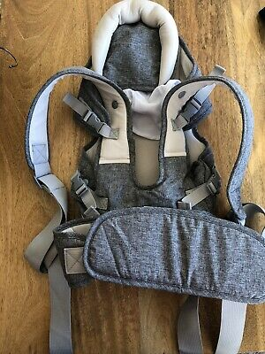 Nuby 3 In 1 Baby Carrier