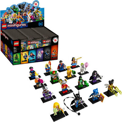 LEGO® Minifigures - DC Super Heroes Series 71026 [New Toy] Brick