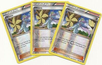 Pick One Starting at $.99 *Trainers/' Mail 92//108* Pokemon XY Roaring Skies