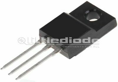 STF40NF06 TRANSISTOR-MOSFET N-CH 60V 23A TO220FP