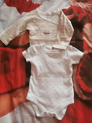 AMPLIFIED ROLLING STONES USA STRASS Mädchen Junge Baby Body RockStar Shirt 62//68