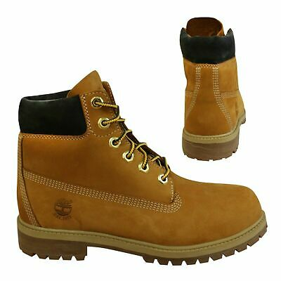 TIMBERLAND 6 INCH Premium Limited Release Juniors Waterproof