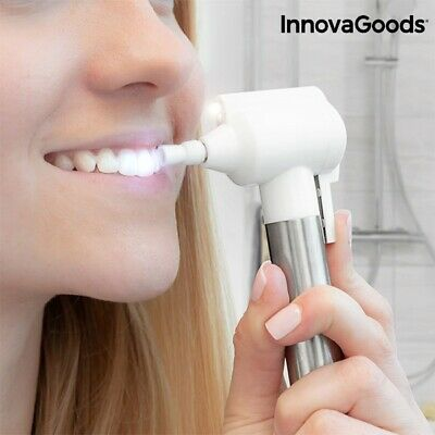 Tooth Polisher Whitener Accessories