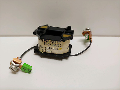 New Old Stock! Siemens 72V Contactor Coil 3Ty4803-0Ae0