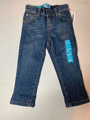 Toddler Girls Old Navy Skinny Jeans Size 2T Nwt *