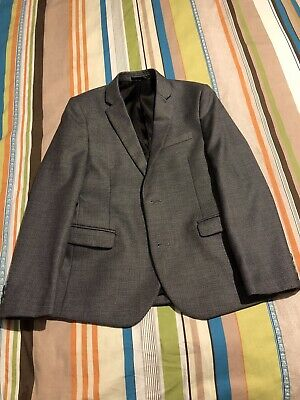 Boys Next Suit Age 8-10 Years Wedding Page Boy Christening Party Communion