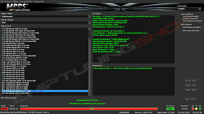 🔧 MPPS V21 SOFTWARE UNLIMITED TOKEN ECU Flash Chip Tuning Remapping MAIN+TRICOR
