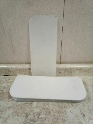 Jackson Safety 28765 36 Pk 15-1/2 In W 6 In H Clear Face Shield