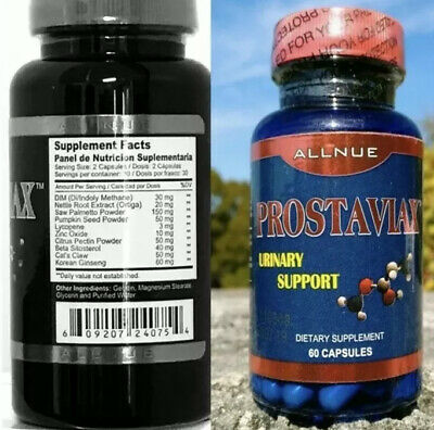 beta sitosterol y saw palmetto prostate