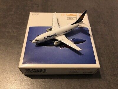 "OVP NUOVO Herpa Wings 526661-1:500 VARIG BOEING 767-300 /""WORLD CUP/"""
