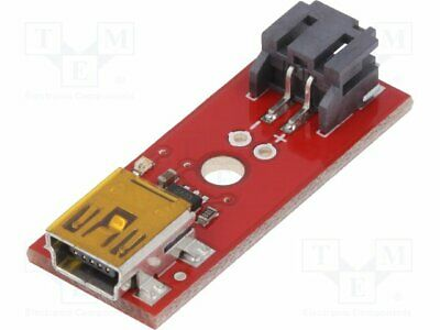 SPARKFUN LIPO CHARGER Basic Mini USB PRT 10401 EUR 14,89