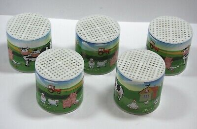 Animal Sound Growler Boxes - Various Sounds for Teddy Bear Making Supplies