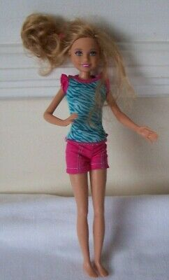 Barbie Doll Sister Stacie great Children's Toy