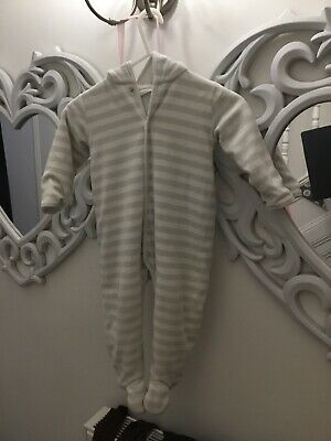 The Little White Company All In One Age 12-18 Months