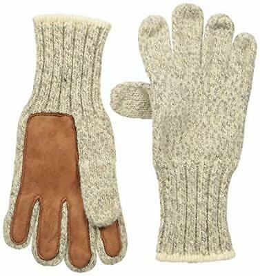 Gloves Thermal Hand Wear NEW Fox River Extra Heavy Double Ragg Mitten 9988
