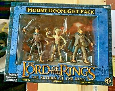 The Lord Of The Rings:The Return Of The King Wolves New Collection 2019 Toy Gift