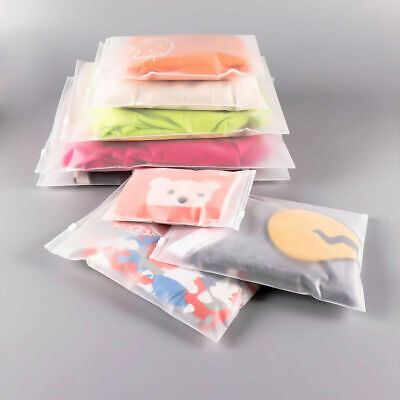 1/5pcs Travel Luggage Organizer Cube Clothes Storage Pouch Suitcase Packing Bags