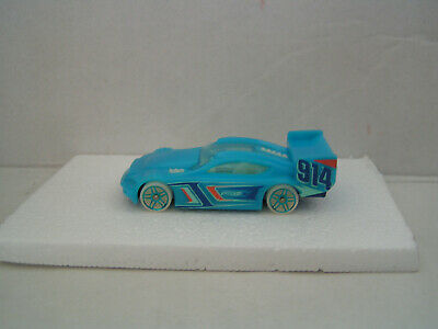 """Mattel Hot Wheels """"Time Tracker"""" H22 Made In Malaysia."""