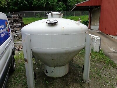 Wadsworth Industries Planetary Type Commercial Cement / Mortar Mixer.